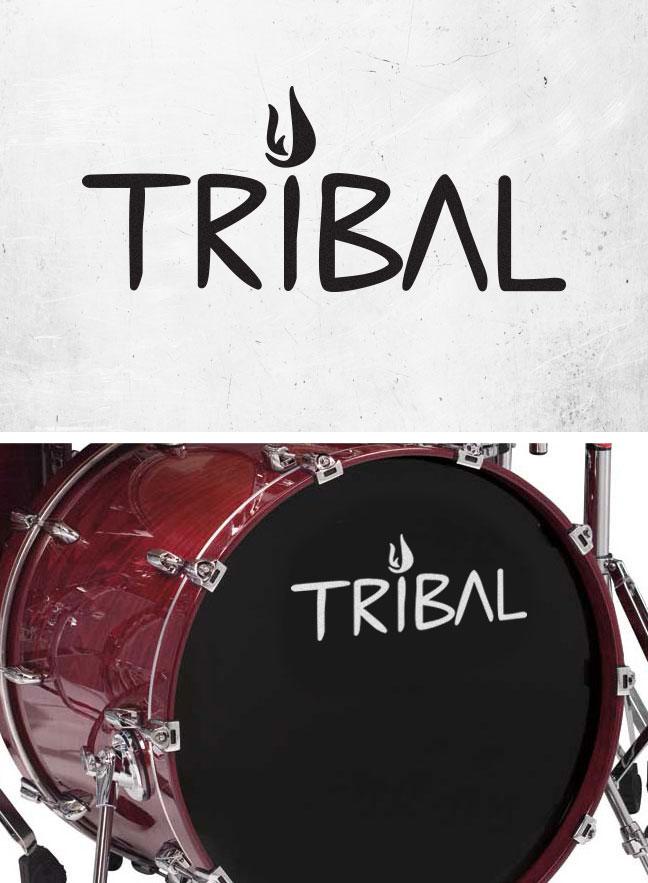 tribaldrums